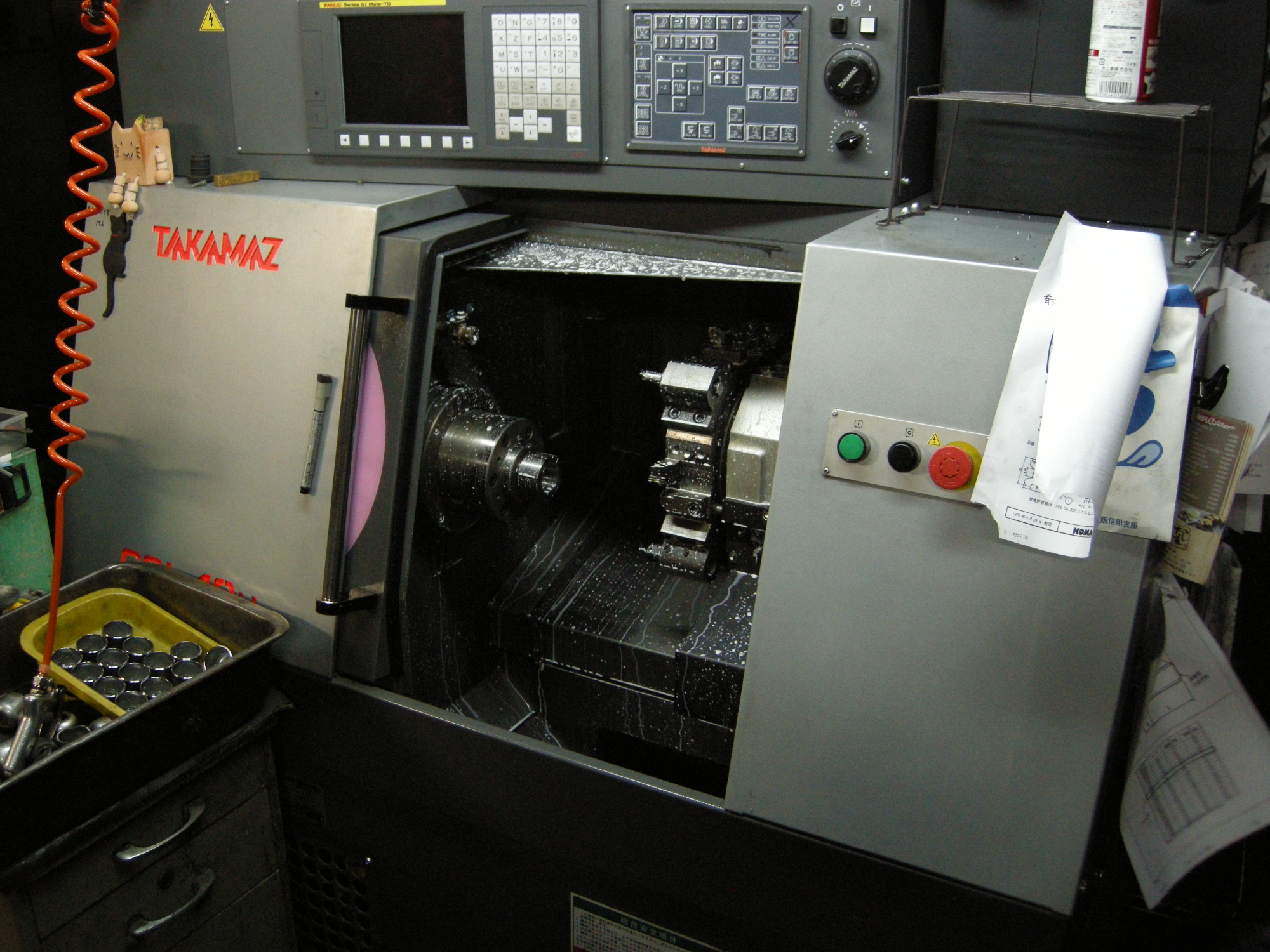 滝澤 TCN-2600